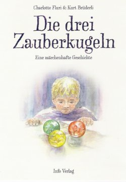 Kinderbuch Cover